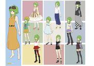 Ten Faced Novel Concept Art