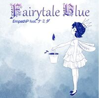Fairytale Blue Cover Art