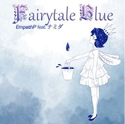 "Image of ""Fairytale Blue"""