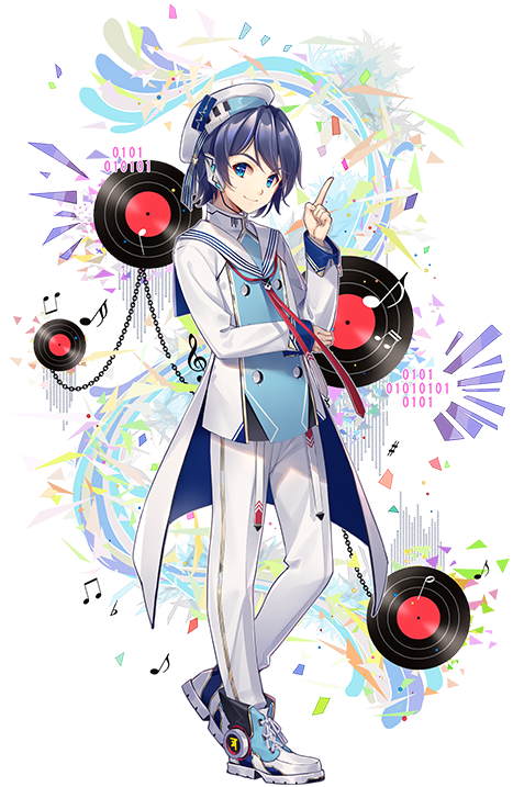 Zhiyu Moke | Vocaloid Wiki | FANDOM powered by Wikia