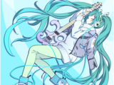 EXIT TUNES PRESENTS Vocaloseasons feat. 初音ミク ~Winter~