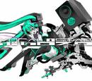 EXIT TUNES PRESENTS Vocalostar feat. 初音ミク