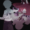 Unconventional love story icon