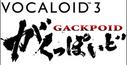 V3 gackpoid logo