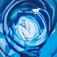 Blue Chameleon album illust
