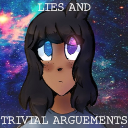 "Image of ""Lies And Trivial Arguements"""