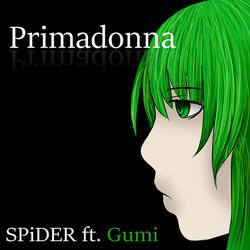 Rsz vocaloid original primadonna gumi by ousatsuzansatsu-d9p5x8y