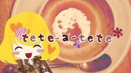 "Image of ""Tete-a-tete"""