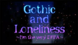 "Image of ""Gothic and Loneliness"""