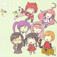 Jewel Box Vol. 1