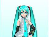 Hatsune Miku -Project DIVA- Arcade Future Tone/Modules