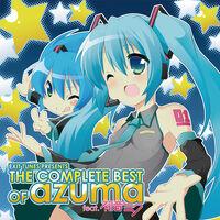 Comp. best of Azuma