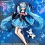 Dollfie Dream Snow Miku 2017