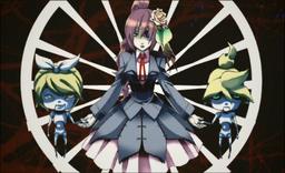 "Image of ""幽霊人形 (Yuurei Ningyou)"""