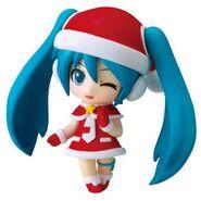 Hatsune Miku Nendoroid Petit - Santa