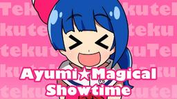 "Image of ""アユミ☆マジカルショータイム (Ayumi☆Magical Showtime)"""