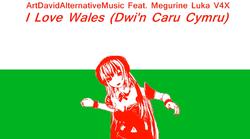 "Image of ""Dwi'n Caru Cymru (I Love Wales)"""