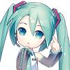 Miku v3 icon