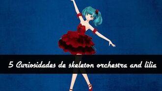 ¿ Canción de la muerte ? ¿El alma que no descasa? ¡¡¡Canción atribuida a Mexico!!!