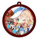AHS Haruno Sora Rubber Keychain