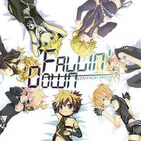 Fallin' Down - album illust