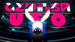 "Image of ""ひとりぼっちのユーエフオー (Hitori-bocchi no UFO)"""