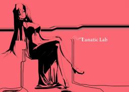 """Image of """"Lunatic Lab"""""""