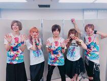 MM2018 Tokyo Band Final