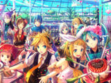 The VOCALOID