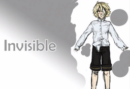 "Image of ""Invisible (J Sime song)"""