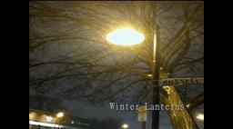 """Image of """"Winter Lanterns"""""""