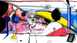 """Image of """"ごめんね ごめんね (Gomenne Gomenne)"""""""