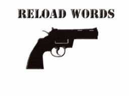 "Image of ""Reload Words"""