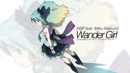 "Image of ""Wander Girl"""