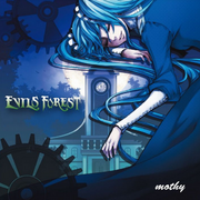 EVILS FOREST album