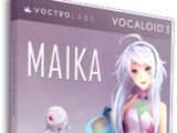 MAIKA (VOCALOID3)