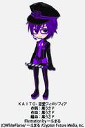 Love Philosophia Kaito TinierMe