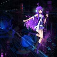 Violet promo