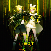 Bokura no 16Bit Sensou (Rin Len) icon