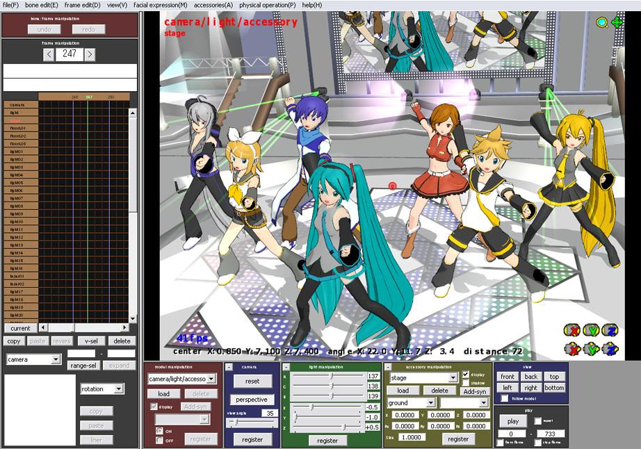 mikumikudance vocaloid wiki fandom powered by wikia