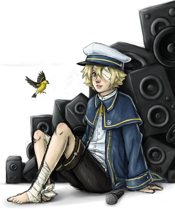 OLIVER | Vocaloid Wiki | FANDOM powered by Wikia