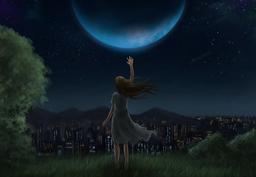 """Image of """"Venus di Ujung Jari"""""""