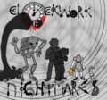Clockwork NightmaresOLIVER