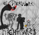 Clockwork Nightmares