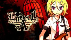Endroll A
