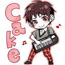 HoneyWorks cake avatar