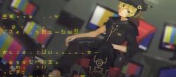 """Image of """"無頼ック自己ライザー (Buraikku Jikoriser)"""""""