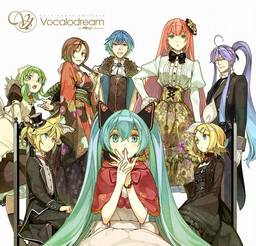 "Image of ""EXIT TUNES PRESENTS Vocalodream feat. 初音ミク"""