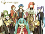 EXIT TUNES PRESENTS Vocalodream feat. 初音ミク