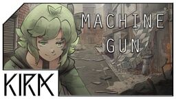 "Image of ""Machine Gun"""